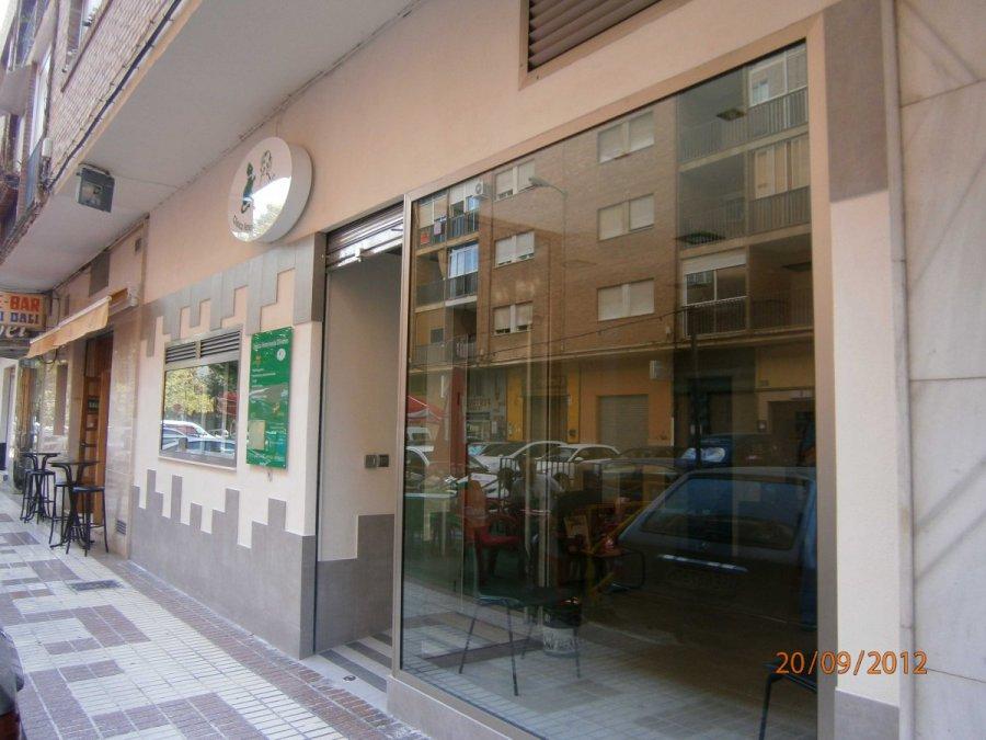 De interiorismo granada reformas locales y oficinas for Oficinas granada